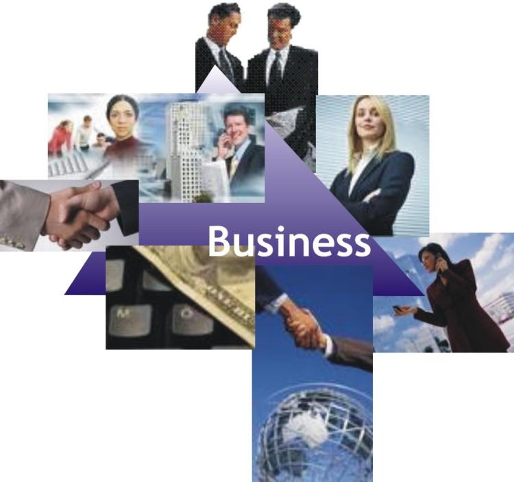 God's business