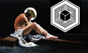 Hyper-Dimensional-Life-of-Jesus-Christ-Cube-Salvador-Dali-Science-Resurrection-Heaven-Scientifically-Understood-Science-Quantum-Physics-breadth-length-height-depth