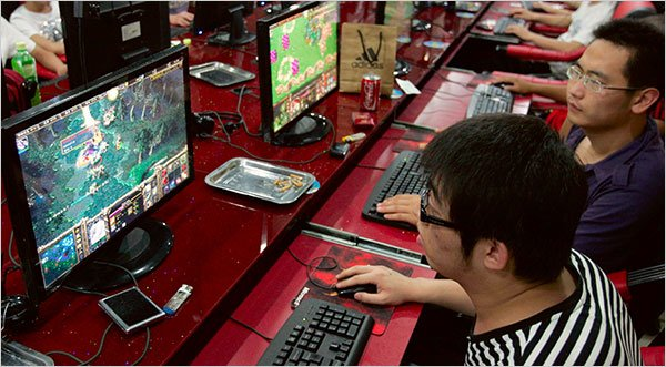 Is internet gaming really a disorder? – Love, power and a sound mind